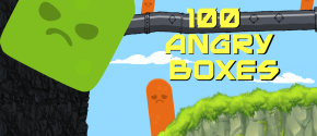 100 Angry Boxes