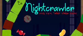 Nightcrawler: Twilight Window Washer