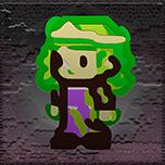 Little Medusa: Petrified Princess